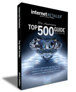 INTERNET RETAILER TOP 500 GUIDE
