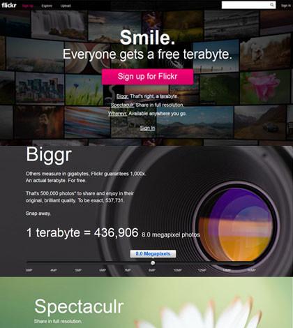 Flickr-1TB-Free-Storage